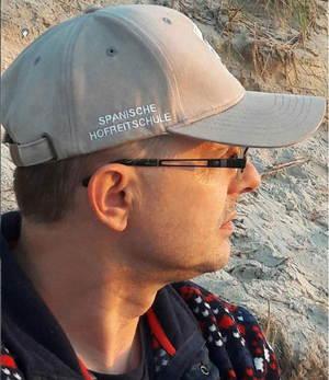 Krzysztof Ingram - Wiceprezes